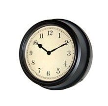 Antique Style Wall Clock Hidden Camera with Built-in DVR