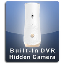 Air Freshener DVR Series Hidden Nanny Camera  Hidden Camera Spy Camera