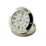 Travel Clock Hidden Camera with DVR 720x480