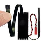 Wifi LITE Hidden Spy Camera DIY Hide it Yourself Kit