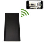 Black Box Power Bank Hidden Camera with WiFi and Extended Battery Life 1920x1080