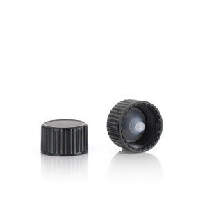18-400 Cap w/ PC Liner