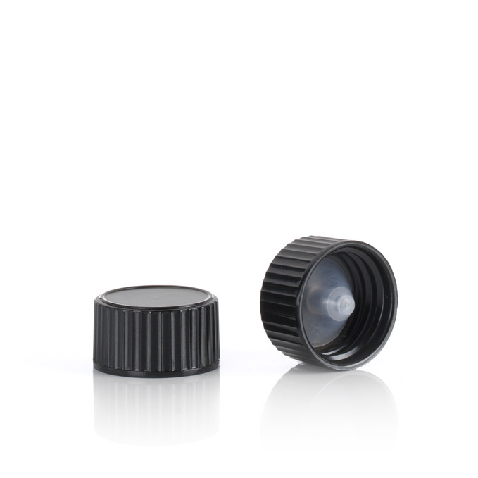 20-400 Cap w/ PC Liner
