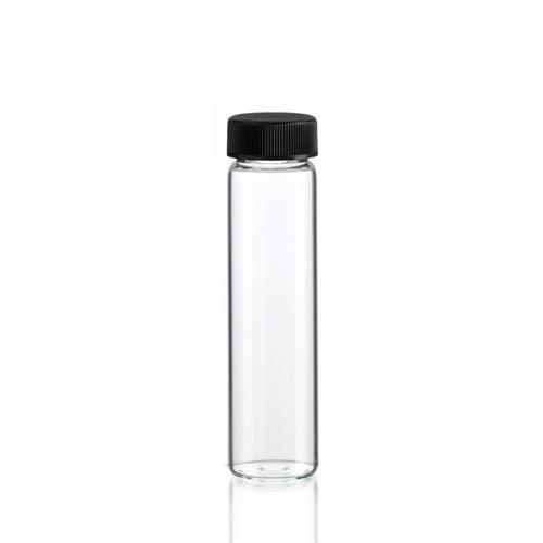 8 Dram Glass Vial - Includes Cap!