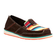 Ariat Women's Striped Cruiser Slip-on Shoes