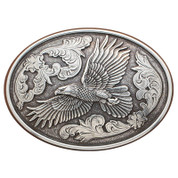 American Eagle Belt Buckle 37044