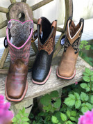 Dan Post Kids/ Youth Boots