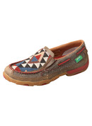 Women's ECO TWX Slip-On Driving Moccasins