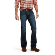 Ariat Men's M7 Rocker Stretch Legacy Stackable Straight Leg Jean