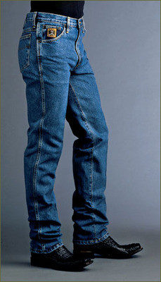 9603579a7b4 ... Cinch Mens Bronze Label Western Slim Fit Fashion Jean. MB90532001-IND