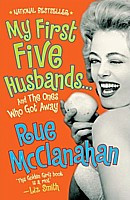 My First Five Husbands..And the Ones Who Got Away