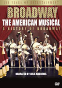 Broadway : The American Musical (Book)