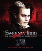 Sweeney Todd Deluxe Soundtrack CD (from the Tim Burton Movie)