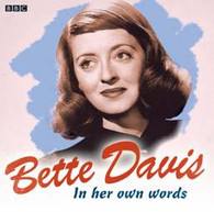 Bette Davis : In Her Own Words Audio CD