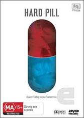 Hard Pill DVD