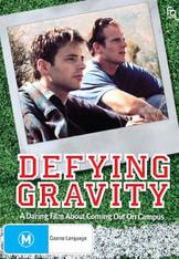 Defying Gravity DVD