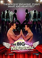 The Big Gay Musical DVD