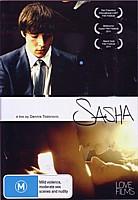 Sasha DVD