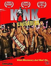 Kink Crusaders DVD