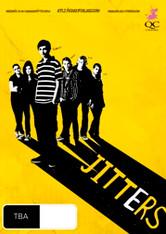 Jitters DVD