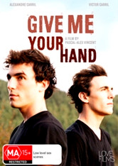 Give Me Your Hand DVD