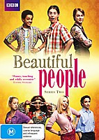 Beautiful People (Series 2) DVD
