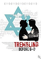 Trembling before G-d DVD