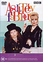 Absolutely Fabulous (Series 3) DVD