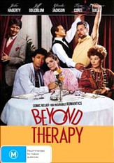Beyond Therapy DVD