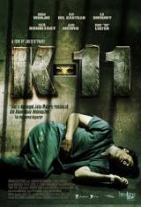 K-11 DVD