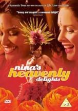 Nina's Heavenly Delights DVD