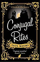 Conjugal Rites (Brenda Series Book 3)