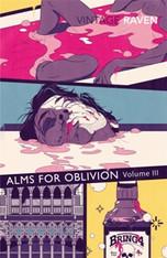 Alms for Oblivion Volume 3 (Vintage Classics)