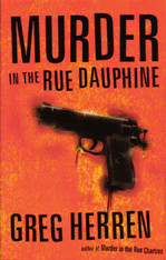 Murder in the Rue Dauphine (Chanse MacLeod Mystery #1)
