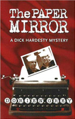 Paper Mirror ( Dick Hardesty #10)