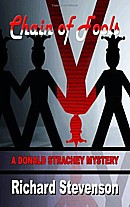 Chain of Fools (Donald Strachey Mystery Book 6)