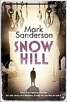 Snow Hill (John Steadman Mystery #1)