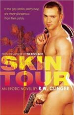 Skin Tour  (Derek & Rocco Erotic Mysteries #1)