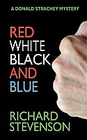 Red, White, Black and Blue (Donald Strachey Mystery 12)