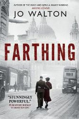 Farthing (Book One in the Small Change Trilogy)