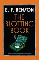 The Blotting Book (A Vintage Murder Mystery)