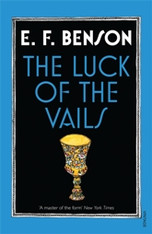 The Luck of the Vails (A Vintage Murder Mystery)