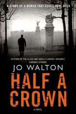 Half a Crown (Book Three in the Small Change Trilogy)