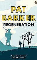 Regeneration (Part 1 of the Regeneration Trilogy)
