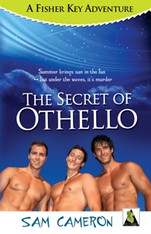 The Secret OF Othello (Fisher Key Adventure #2)