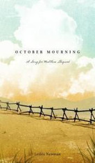 October Mourning : A Song for Matthew Shepard