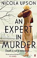 An Expert in Murder (Josephine Tey Mystery #1)