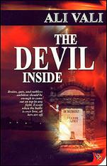 The Devil Inside (Casey Family Saga #1)