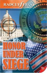 Honor Under Siege (Honor Series Book 6)