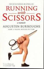 Running with Scissors (Book)